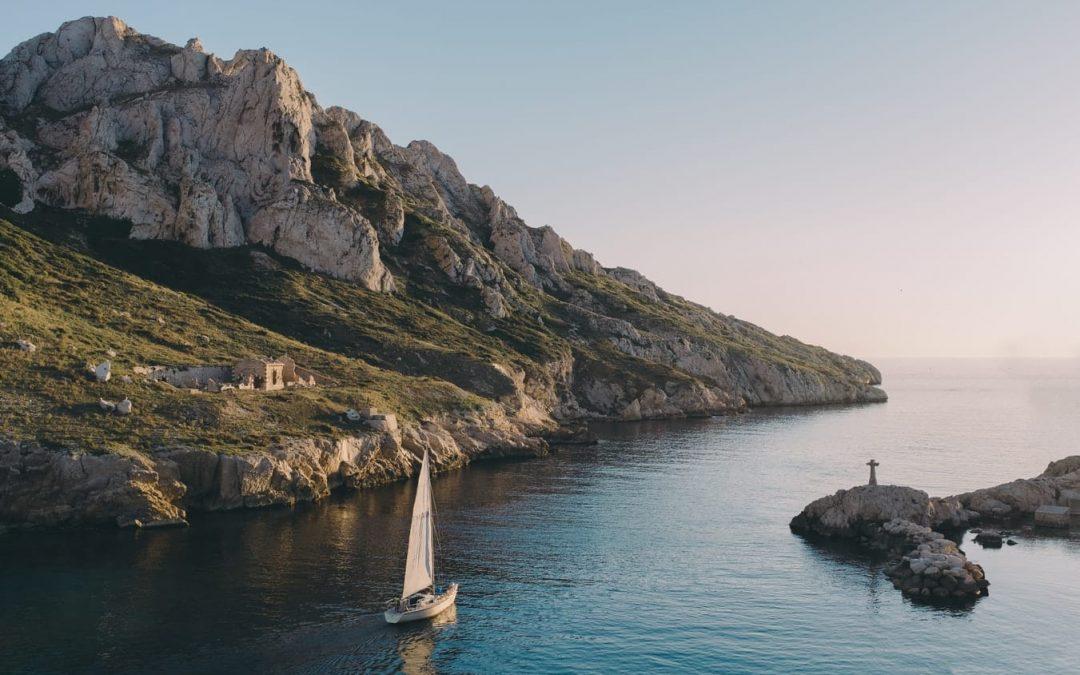 Votre Mariage en Provence et Côte d'Azur
